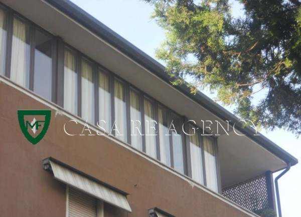 Appartamento in vendita a Varese, Biumo, 120 mq - Foto 17