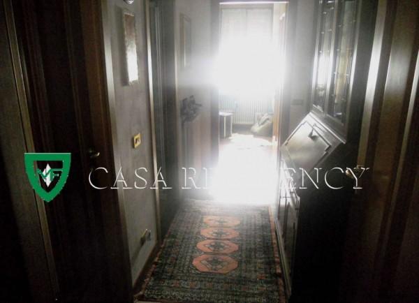 Appartamento in vendita a Varese, Biumo, 120 mq - Foto 19