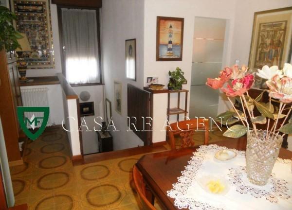 Appartamento in vendita a Varese, Biumo, 120 mq - Foto 3