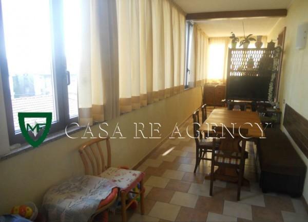 Appartamento in vendita a Varese, Biumo, 120 mq - Foto 23