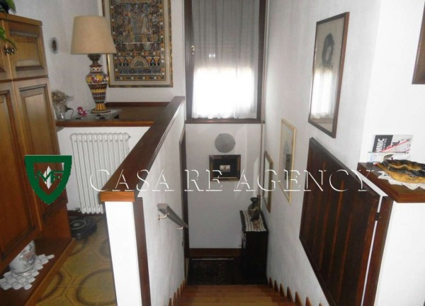 Appartamento in vendita a Varese, Biumo, 120 mq - Foto 5