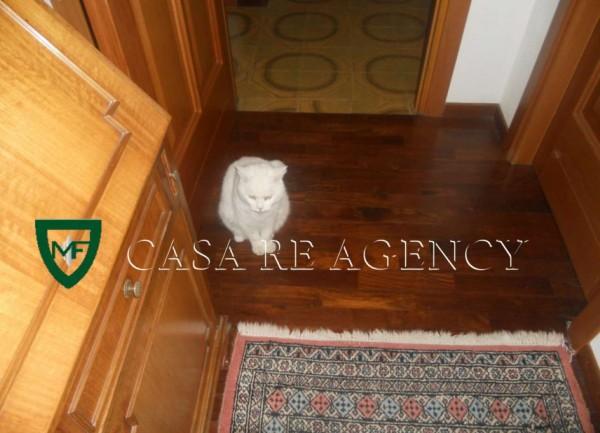Appartamento in vendita a Varese, Biumo, 120 mq - Foto 15