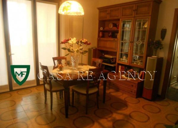 Appartamento in vendita a Varese, Biumo, 120 mq - Foto 20