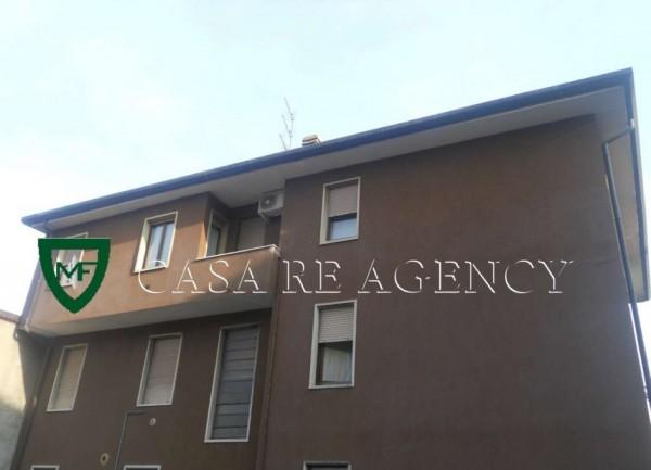 Appartamento in vendita a Varese, Biumo, 120 mq - Foto 22