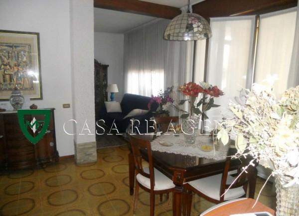 Appartamento in vendita a Varese, Biumo, 120 mq - Foto 29