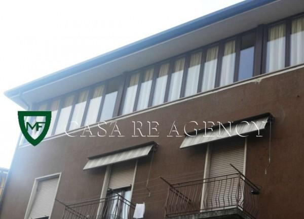 Appartamento in vendita a Varese, Biumo, 120 mq - Foto 8