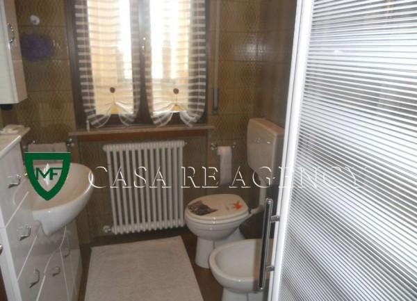 Appartamento in vendita a Varese, Biumo, 120 mq - Foto 26