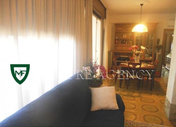 Appartamento in vendita a Varese, Biumo, 120 mq - Foto 4