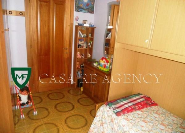 Appartamento in vendita a Varese, Biumo, 120 mq - Foto 25