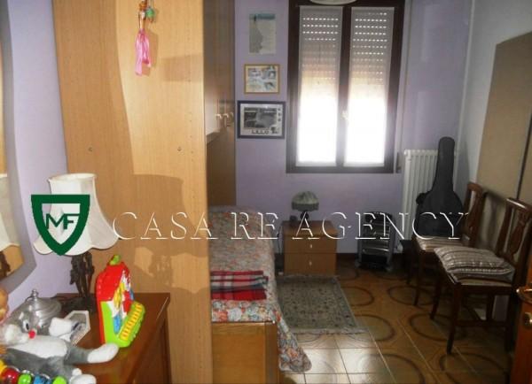Appartamento in vendita a Varese, Biumo, 120 mq - Foto 9