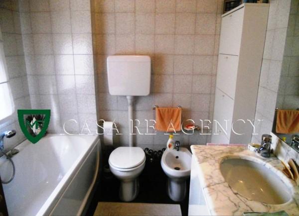 Appartamento in vendita a Varese, Biumo, 120 mq - Foto 24