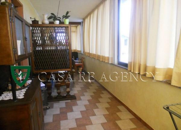 Appartamento in vendita a Varese, Biumo, 120 mq - Foto 12