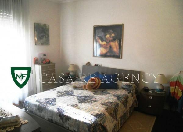 Appartamento in vendita a Varese, Biumo, 120 mq - Foto 27