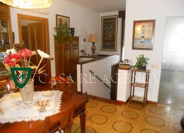 Appartamento in vendita a Varese, Biumo, 120 mq - Foto 11