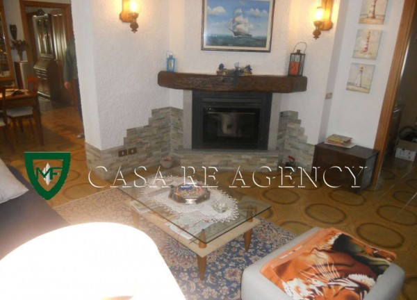 Appartamento in vendita a Varese, Biumo, 120 mq - Foto 21