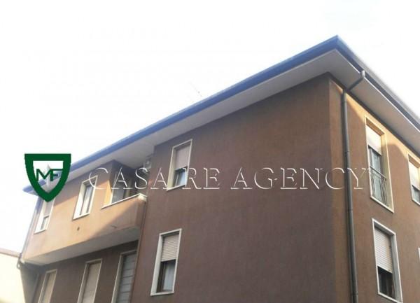 Appartamento in vendita a Varese, Biumo, 120 mq - Foto 13