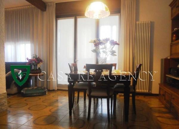 Appartamento in vendita a Varese, Biumo, 120 mq - Foto 6