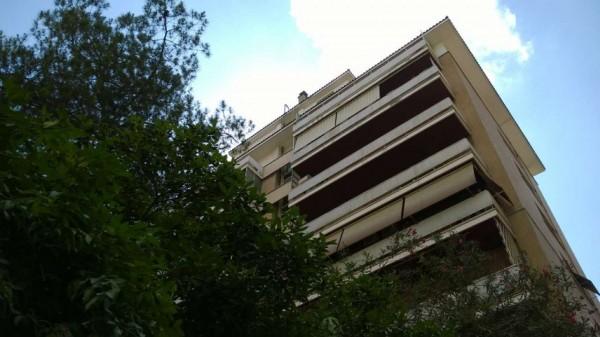 Appartamento in vendita a Roma, Ponte Bianco, 72 mq