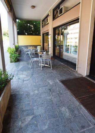 Locale Commerciale  in vendita a Caronno Pertusella, Cento, 110 mq - Foto 6