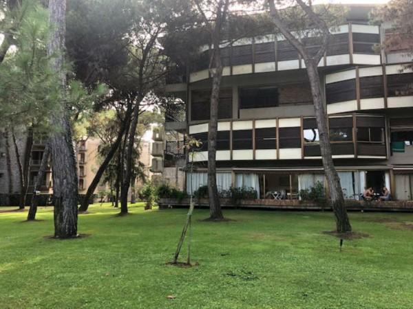 Appartamento in vendita a Viareggio, Lagomare, Con giardino, 53 mq