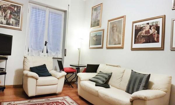 Appartamento in affitto a Milano, Lambrate, Arredato, 70 mq