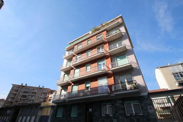 Appartamento in vendita a torino rebaudengo arredato 57 for Appartamento arredato torino