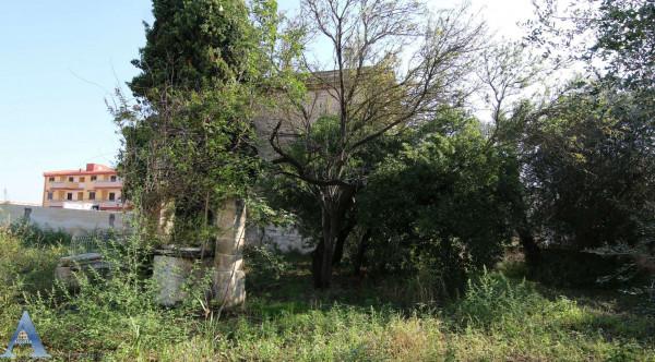 Villa in vendita a Taranto, Residenziale, Con giardino, 300 mq - Foto 25