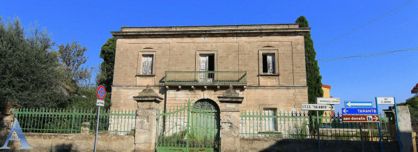 Villa in vendita a Taranto, Residenziale, Con giardino, 300 mq - Foto 3