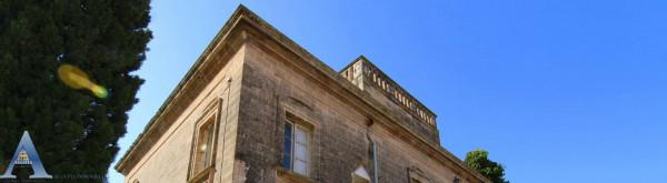 Villa in vendita a Taranto, Residenziale, Con giardino, 300 mq - Foto 24