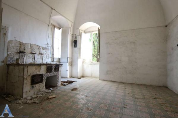 Rustico/Casale in vendita a Taranto, Residenziale, Con giardino, 300 mq - Foto 9