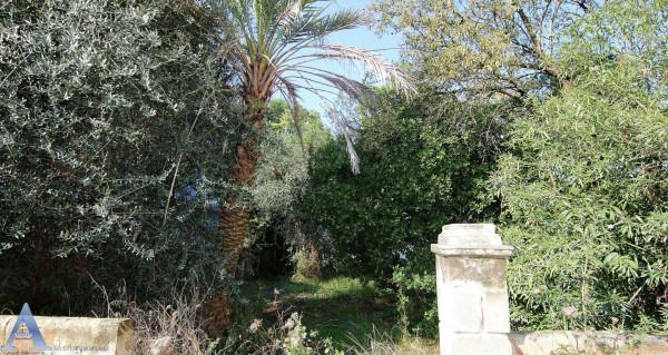 Rustico/Casale in vendita a Taranto, Residenziale, Con giardino, 300 mq - Foto 26