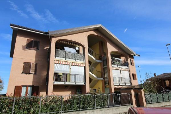 Appartamento in vendita a San Gillio, 65 mq