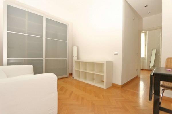 Appartamento in affitto a Milano, Porta Genova, Darsena, Arredato, 37 mq