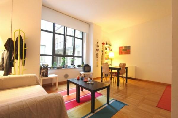 Appartamento in affitto a Milano, Porta Genova, Darsena, Arredato, 50 mq