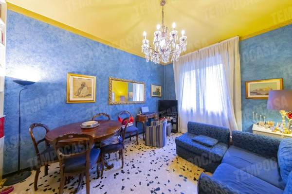 Appartamento in vendita a Milano, Affori Centro, Con giardino, 90 mq - Foto 6