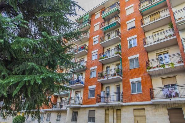 Appartamento in vendita a Milano, Affori Centro, Con giardino, 90 mq - Foto 1