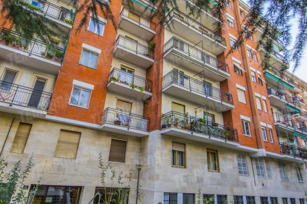 Appartamento in vendita a Milano, Affori Centro, Con giardino, 90 mq - Foto 2