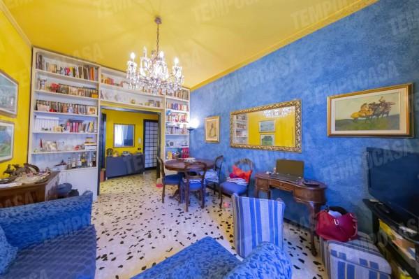 Appartamento in vendita a Milano, Affori Centro, Con giardino, 90 mq - Foto 14
