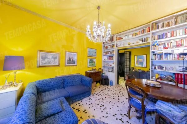 Appartamento in vendita a Milano, Affori Centro, Con giardino, 90 mq - Foto 13