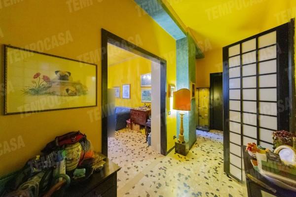 Appartamento in vendita a Milano, Affori Centro, Con giardino, 90 mq - Foto 15