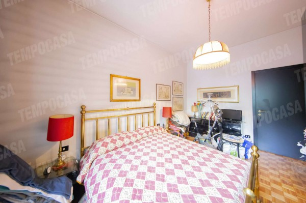 Appartamento in vendita a Milano, Affori Centro, Con giardino, 90 mq - Foto 4