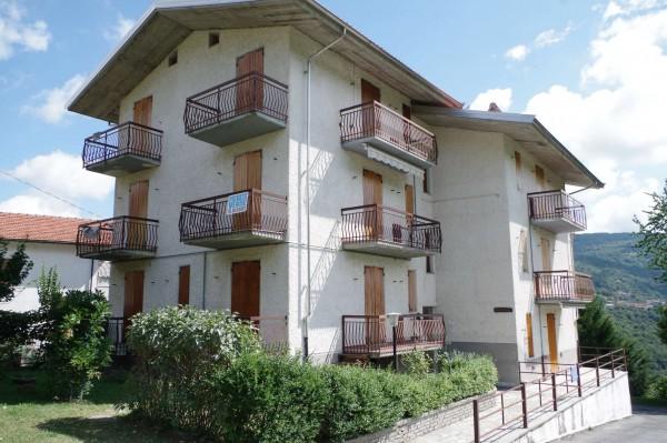 Appartamento in vendita a Viola, Paese, Arredato, 35 mq