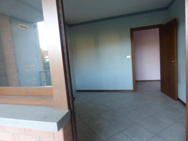 Appartamento in vendita a Venaria Reale, Rigola- Nuovo Polo Ospedaliero Asl To3, 108 mq - Foto 34