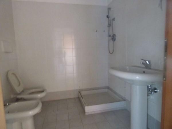 Appartamento in vendita a Venaria Reale, Rigola- Nuovo Polo Ospedaliero Asl To3, 108 mq - Foto 4