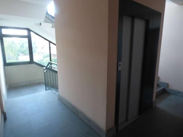 Appartamento in vendita a Venaria Reale, Rigola- Nuovo Polo Ospedaliero Asl To3, 108 mq - Foto 13