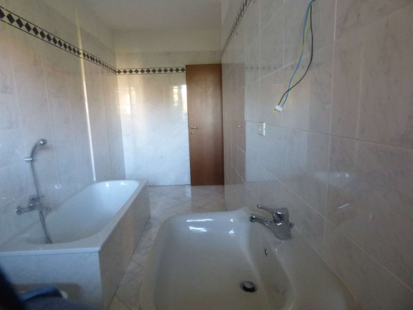 Appartamento in vendita a Venaria Reale, Rigola- Nuovo Polo Ospedaliero Asl To3, 108 mq - Foto 29