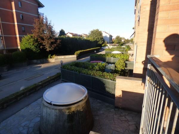 Appartamento in vendita a Venaria Reale, Rigola- Nuovo Polo Ospedaliero Asl To3, 108 mq - Foto 8