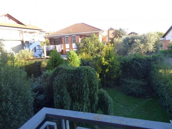 Appartamento in vendita a Venaria Reale, Rigola- Nuovo Polo Ospedaliero Asl To3, 108 mq - Foto 22