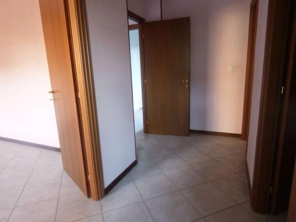 Appartamento in vendita a Venaria Reale, Rigola- Nuovo Polo Ospedaliero Asl To3, 108 mq - Foto 6