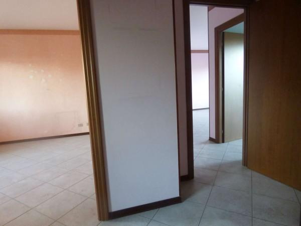 Appartamento in vendita a Venaria Reale, Rigola- Nuovo Polo Ospedaliero Asl To3, 108 mq - Foto 26